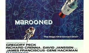 Atrapados en el espacio (1969) | 1 Link Mega Latino