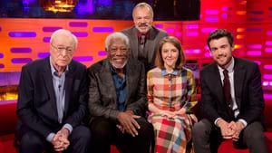 Michael Caine, Morgan Freeman, Jack Whitehall, Gemma Whelan