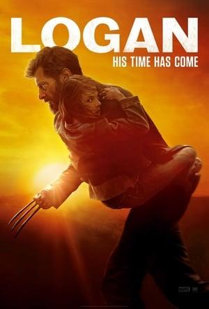 poster Logan