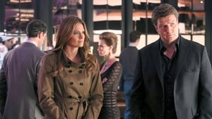 Episodio HD Online Castle Temporada 5 E21 Inmóvil