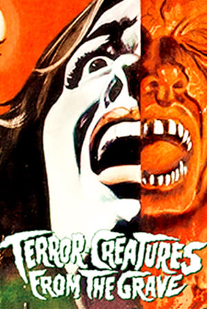 Play Terror-Creatures from the Grave