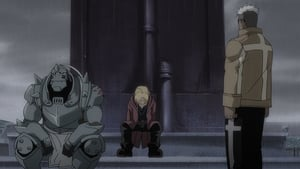 Fullmetal Alchemist: Brotherhood Season 1 Episode 5
