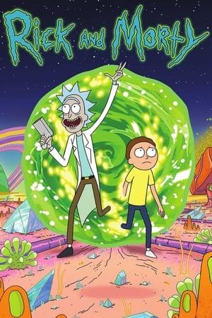 Rick And Morty: Season 1 (1970)