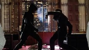 Arrow Season 1 Episode 1