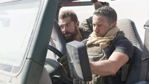 Strike Back: 6×1