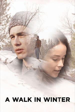A Walk in Winter-Abigail Spencer