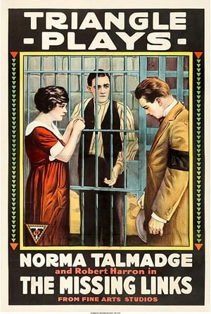 The Missing Links (1916)