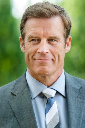 Mark Valley isFBI Agent Mike Johanssen
