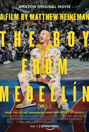 The Boy from Medellín