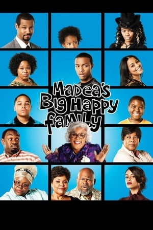 Madea's Big Happy Family-Azwaad Movie Database