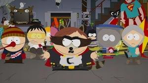 South Park: S14E11