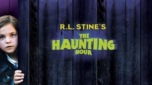 poster R. L. Stine's The Haunting Hour