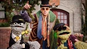 Sesame Street Season 45 :Episode 14  Oscar's Trash Plan