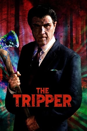 The Tripper-Courteney Cox
