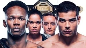 UFC 253: Adesanya vs. Costa [2020]