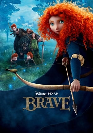 Brave (2012) is one of the best movies like Harry Potter And The Sorcerer's Stone (2001)