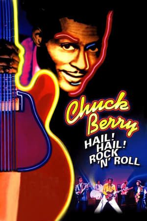 Image Chuck Berry: Hail! Hail! Rock 'n' Roll