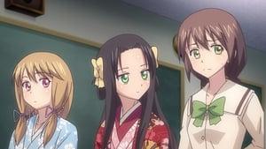 Nobunaga-sensei no Osanazuma 1 Saison 9 Episode