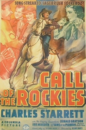 Watch Call of the Rockies online