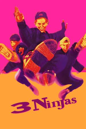 3 Ninjas streaming