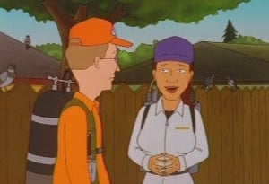 King of the Hill: S07E21