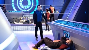 The Orville: Season 1 Episode 8