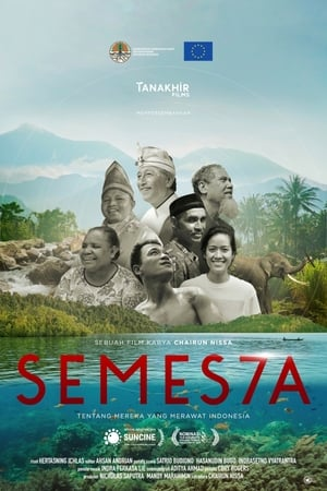 Islands of Faith – Semesta (2018) HD Download