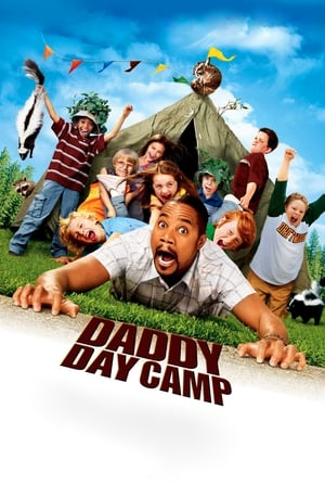 Daddy Day Camp streaming