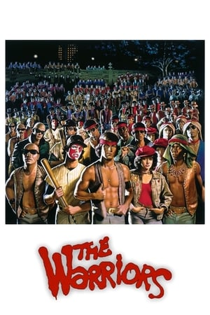 The Warriors 1979 Full Movie Subtitle Indonesia