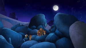 Les Croods : Origines: 1×4