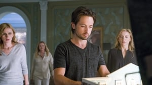 American Gothic: 1×11