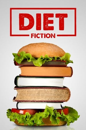 Diet Fiction film posters