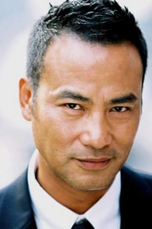 Simon Yam isZhou Qing Quan