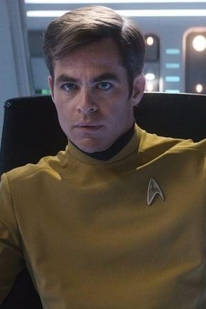 James Kirk