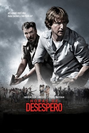 Horas de Desespero Torrent, Download, movie, filme, poster