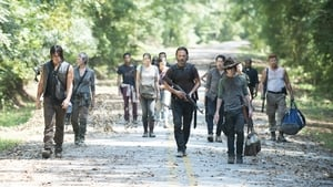 The Walking Dead: 5×10