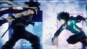 Boku no hero academy: 2×16