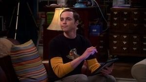 The Big Bang Theory 5×11