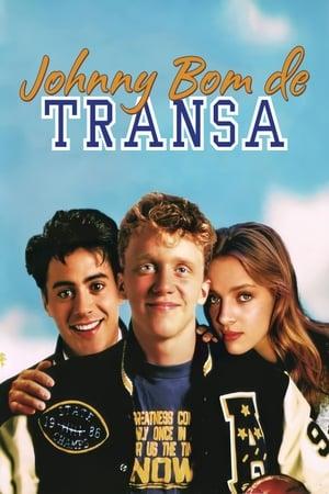 Johnny Bom de Transa Torrent, Download, movie, filme, poster