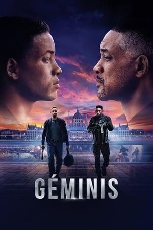 poster Gemini Man