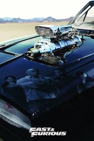 Fast & Furious-Jordana Brewster