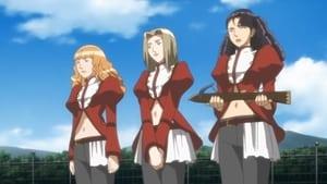Nishi no Yoki Majo – Astraea Testament: Season 1 Episode 11