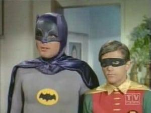 Batman 2×38