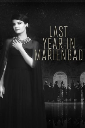 Last Year at Marienbad (1961)