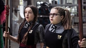 The Worst Witch: 3×9