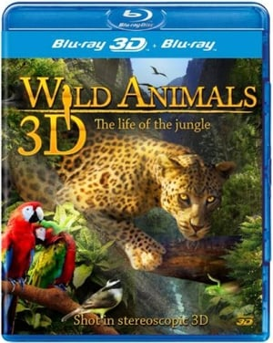 Wild Animals: The Life of the Jungle (2012)