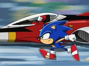 Sonic X Season 1 Episode 21