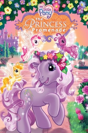 My Little Pony: The Princess Promenade streaming