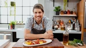 5 chefs dans ma cuisine Season 2 :Episode 25  Episode 25