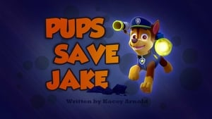 Paw Patrol: Season 2 Episode 6